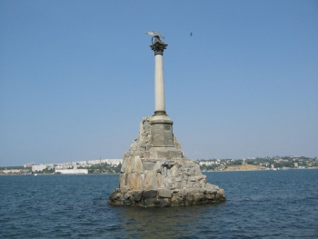 http://www.vokrugsveta.ru/encyclopedia/images/thumb/3/3f/Sank_fleet_monument.jpg/350px-Sank_fleet_monument.jpg
