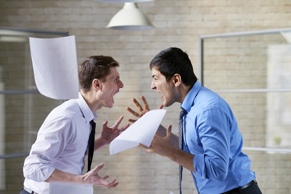 conflict management Conflict management is often considered to be distinct from conflict resolution in order for actual conflict to occur, there should be an expression of exclusive patterns which explain why and how the conflict was expressed the way it was.