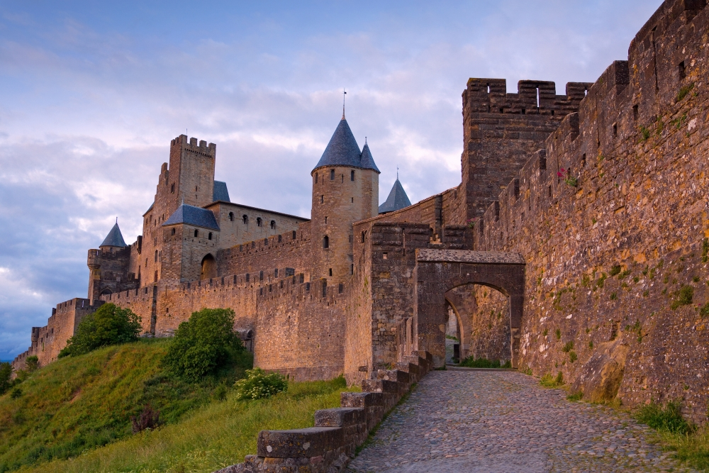 Carcassonne N431 - Coyright Paul Palau.jpg