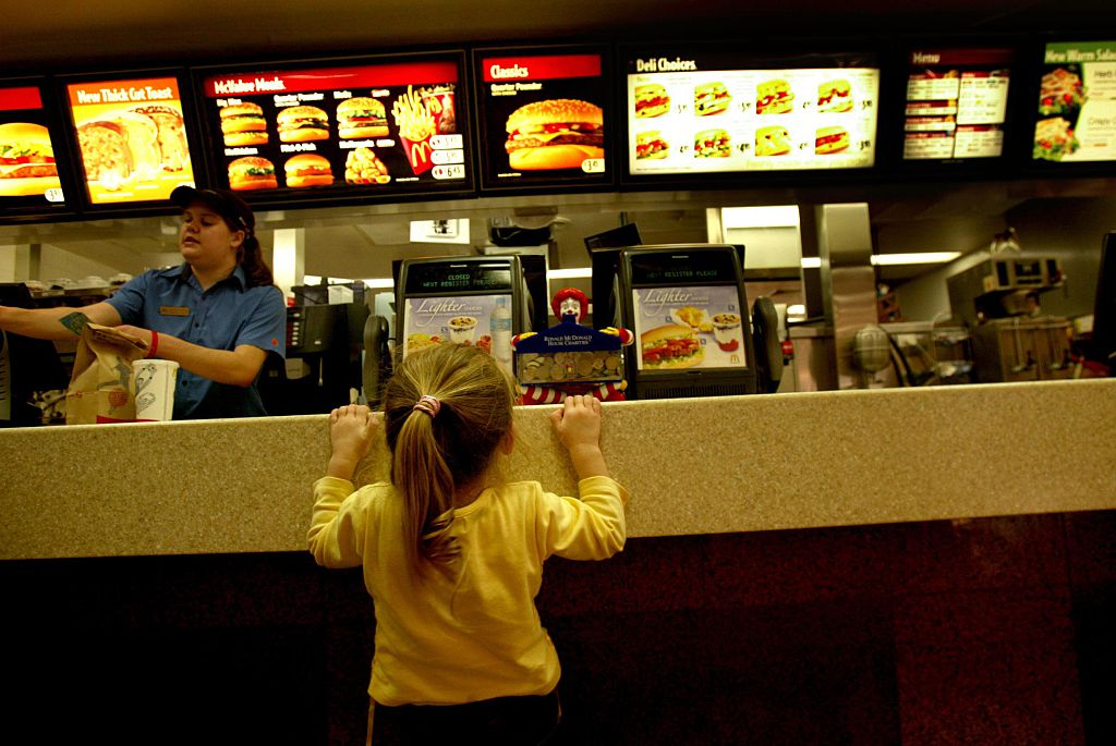 advertising junk food to children essays Junk food, advertising and self regulation' in reducing the marketing of junk food to children as had been mentioned in recommendations essays: on liberty.