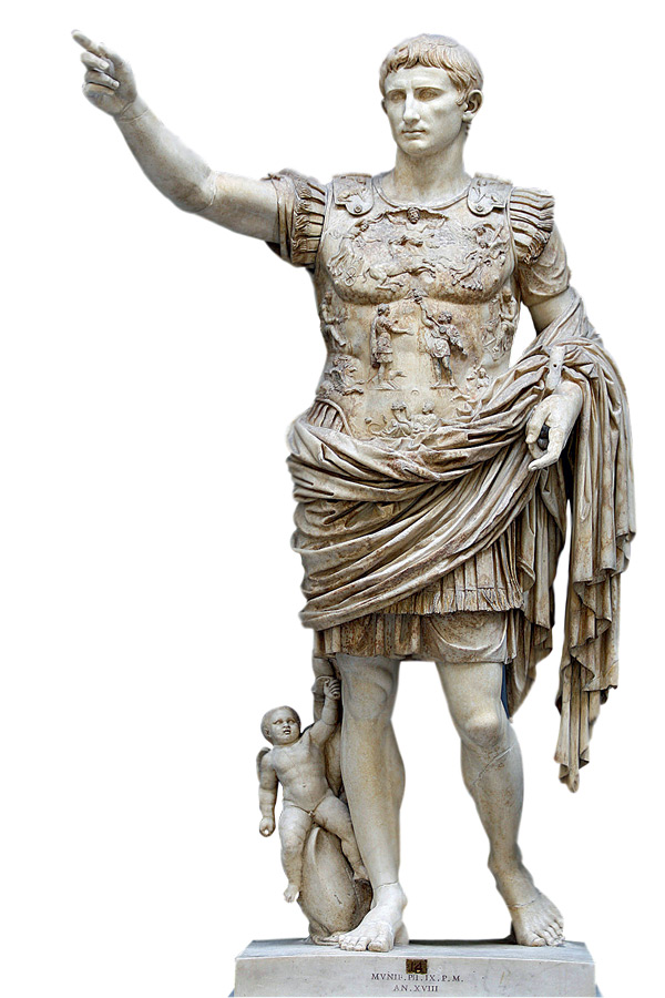an overview of famous julian emperors of rome between ad 14 and ad 16 Relations between julian and marcellus seem to have been poor satire describing a competition between roman emperors as to who was the best julian (emperor.