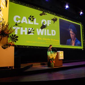 Фото: Convention on International Trade in Endangered Species