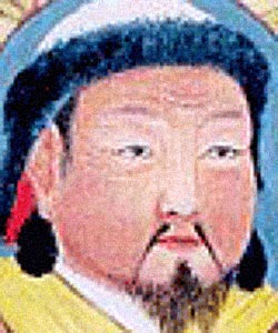 rubruck with the mongols William of rubruck edit william of rubruck, a flemish franciscan missionary and papal envoy to the mongols reached karakorum in 1254.